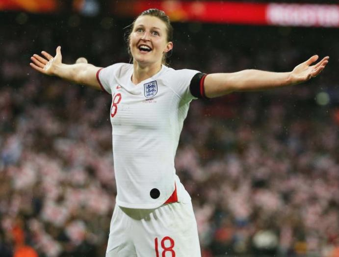 USA England stream: How SheBelieves Cup fixture TV