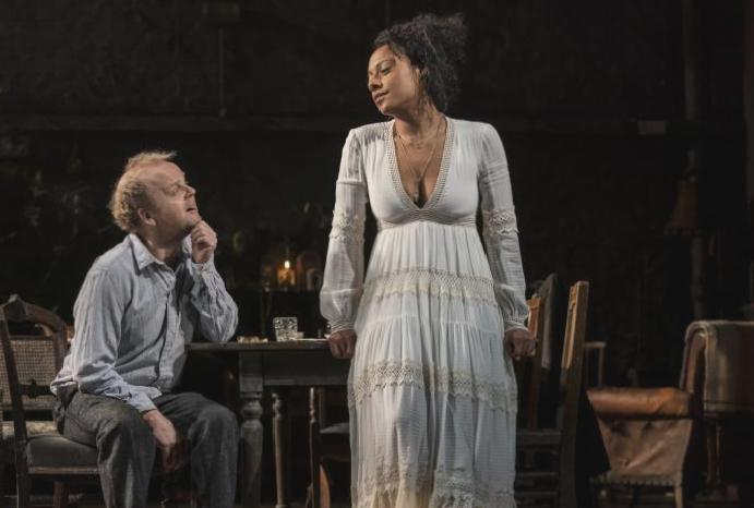 Uncle Vanya review, The Harold Pinter Theatre: A gripping, suffocating,