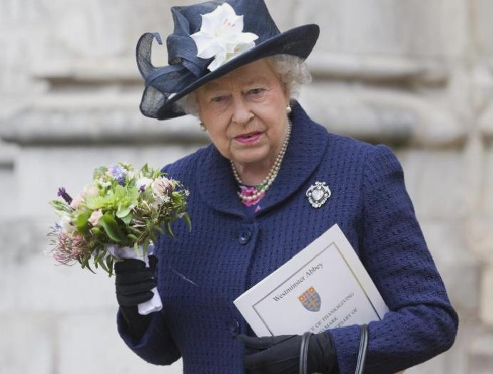 VE Day: Royal marks 75th messages