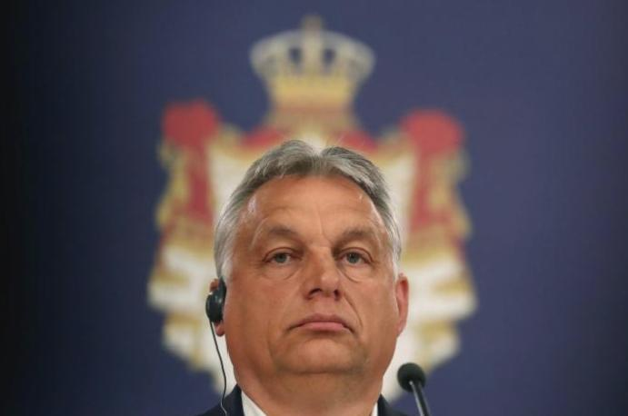 Viktor Orban has quashed transgender rights Hungary. The Europe is