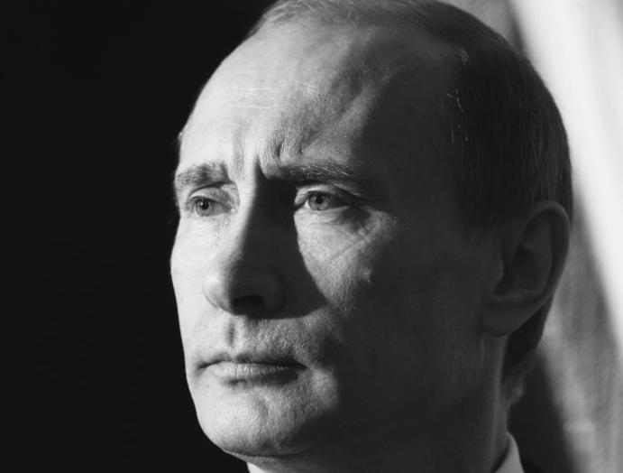 Vladimir Great: How 20 years Putin has shaped Russia
