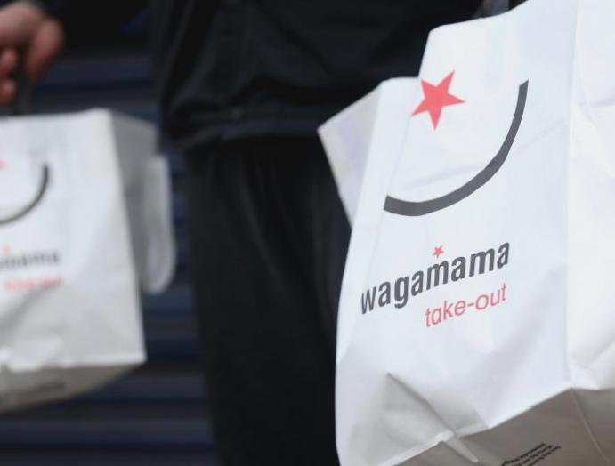 Wagamama reopen 100 UK restaurants Click Collect