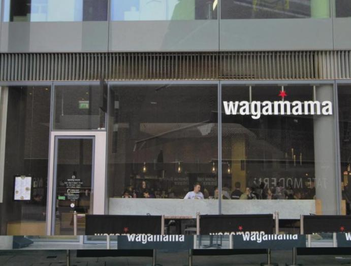 Wagamama reopen 67 UK branches