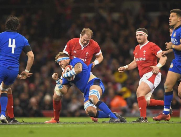 Wales Italy LIVE: Result Six Nations 2020 fixture