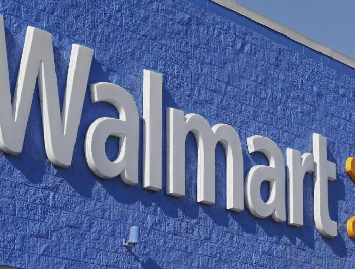 Walmart becomes largest masks US stores