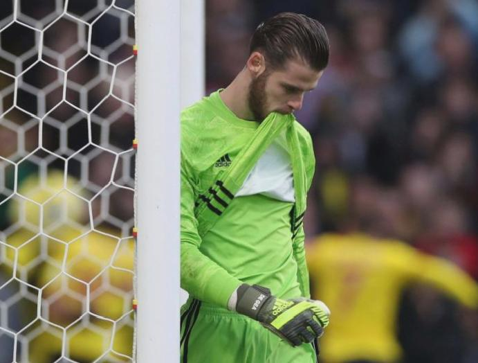 Watford Manchester United result: Five things learned David De Gea proves