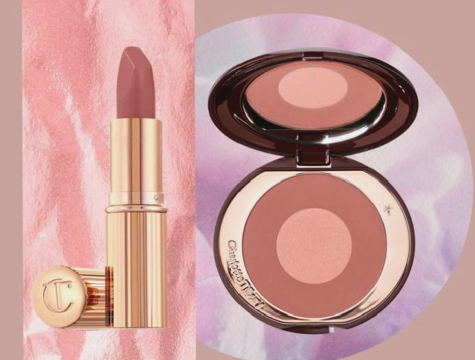 We tried Charlotte Tilbury's – here's