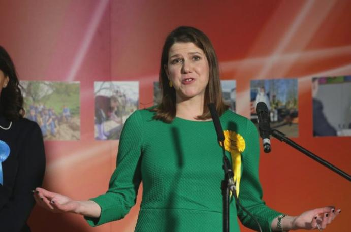 What went Lib Dems election? Jo Swinson made disastrous