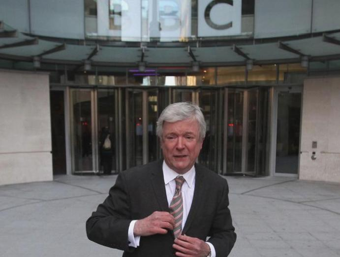 Whoever succeeds Tony Hall BBC