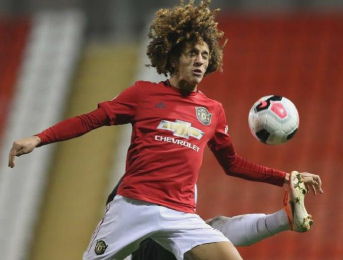 Why Manchester United wonderkid Hannibal Mejbri deserves
