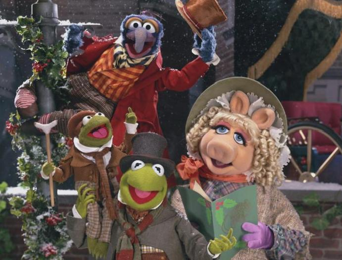 Why The Muppet Christmas Carol Dickens adaptations