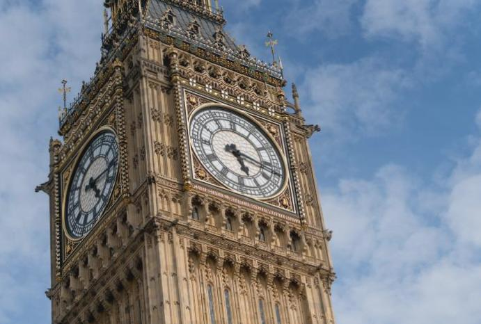 Why clocks UK was Daylight Savings Time introduced?
