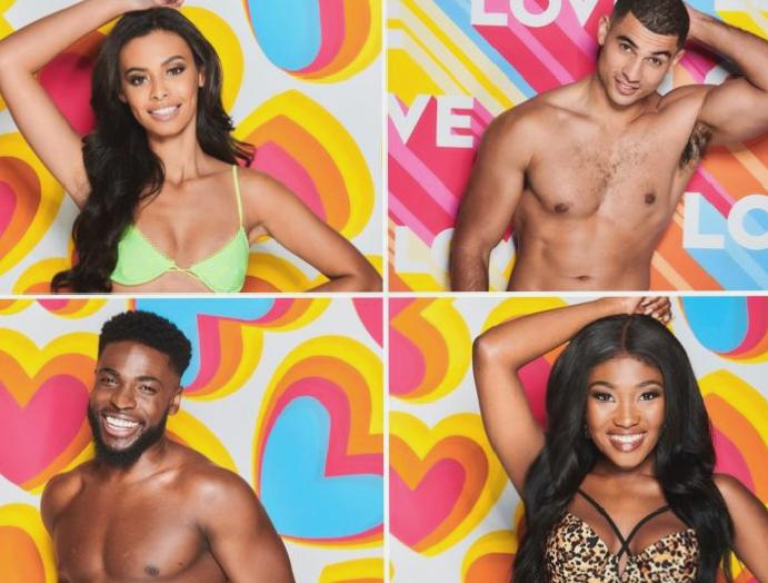 Why we're falling Love Island