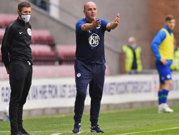 Wigan Athletic Paul Cook resigns Championship points deduction
