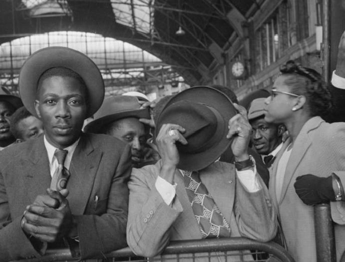 Windrush victims betrayed Home Office, damning warns