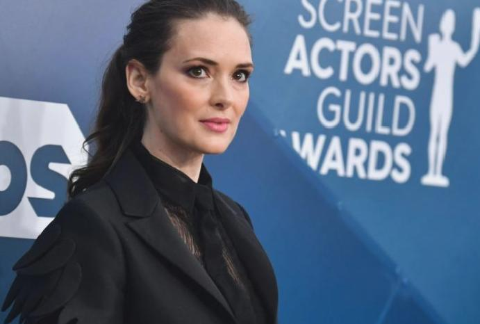 Winona Ryder says was told looked 'too Jewish'