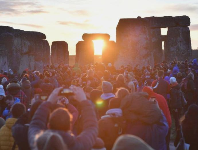 Winter Season: What is solstice is celebrated?