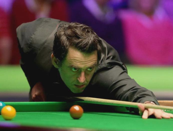 World Snooker Championship 2020 draw: Ronnie O'Sullivan faces Thepchaiya Un-Nooh