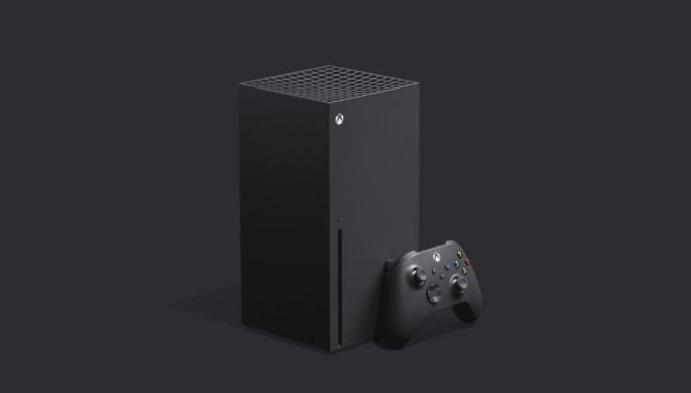 Xbox Series X: New console first-party games, Microsoft says