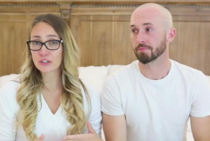 YouTuber Myka Stauffer breaks placing adopted family: 'I apologise naive'