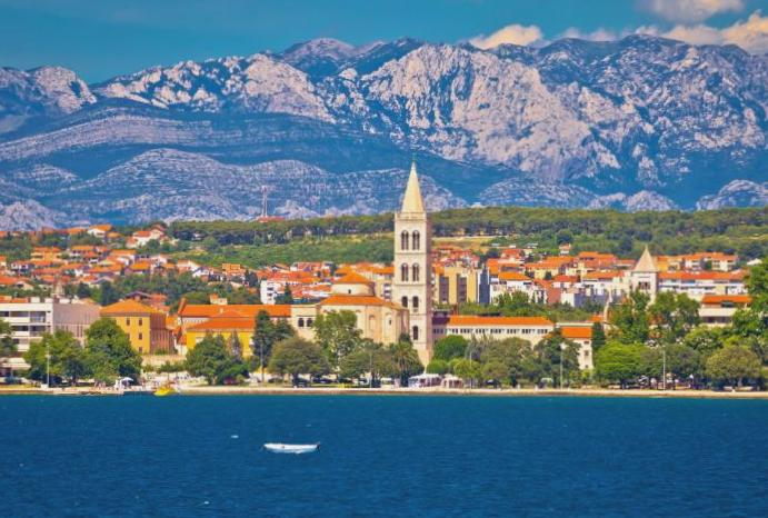 Zadar guide: Where eat, drink, Croatia's gem
