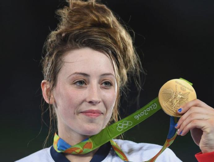 'Devastated' Olympic Jade Jones opens postponement