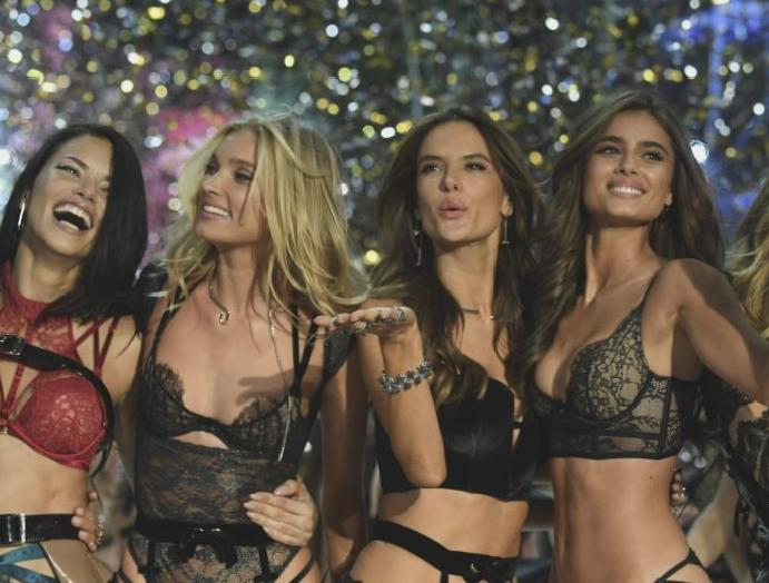'Forget panties': Victoria's Secret executives accused harassment, misogyny shaming