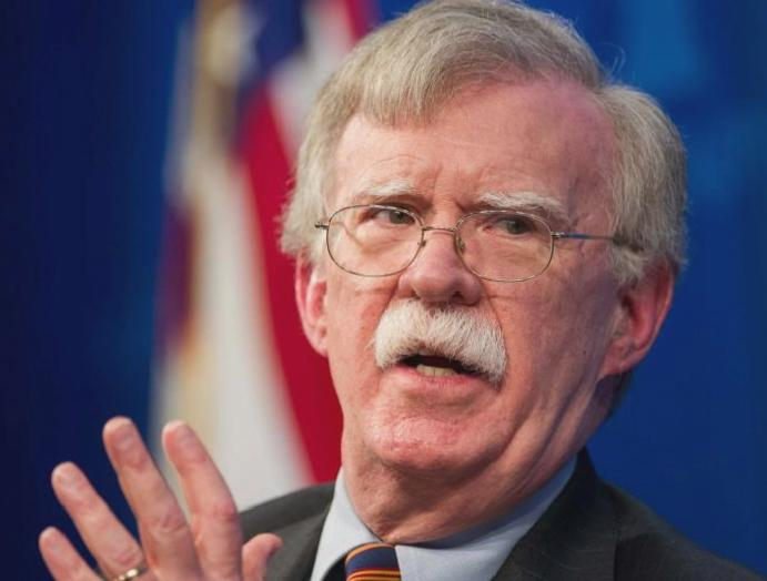 'He doesn't it': Trump is bluffing stopping North Korea's weapons, Bolton suggests