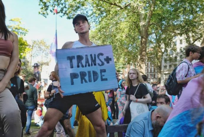 'How longer wait?' Ministers condemned delays reforms transgender rights