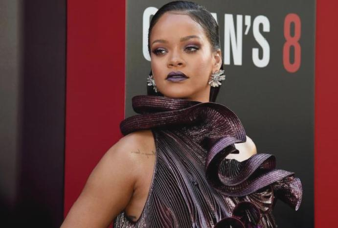 'Really scammed me': Rihanna's lingerie Savage X Fenty accused deceptive