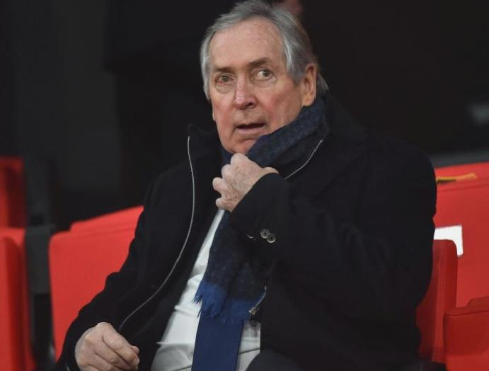 'They it': Liverpool awarded Premier League title, Gerard Houllier believes