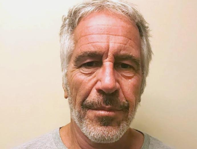 'Who Killed Jeffrey Epstein?': New billionaire offender's